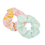 Ripstop Scrunchies