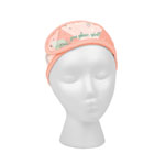 Spa Head Wrap Front