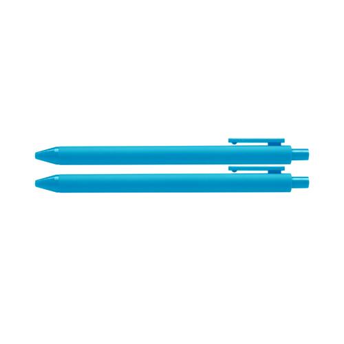 bright-blue desk set
