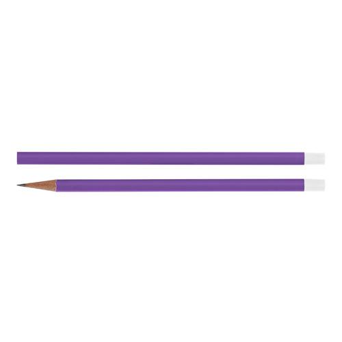 purple desk set