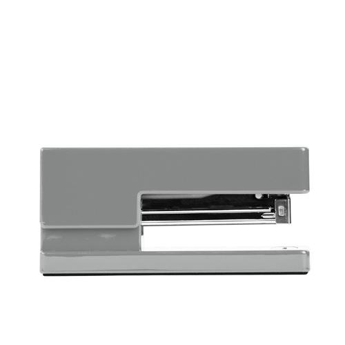 gray stapler
