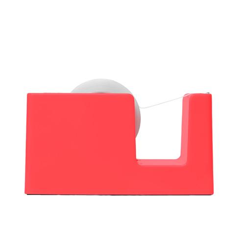 coral tape dispenser