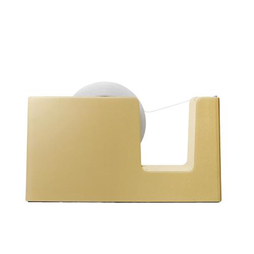 gold tape dispenser