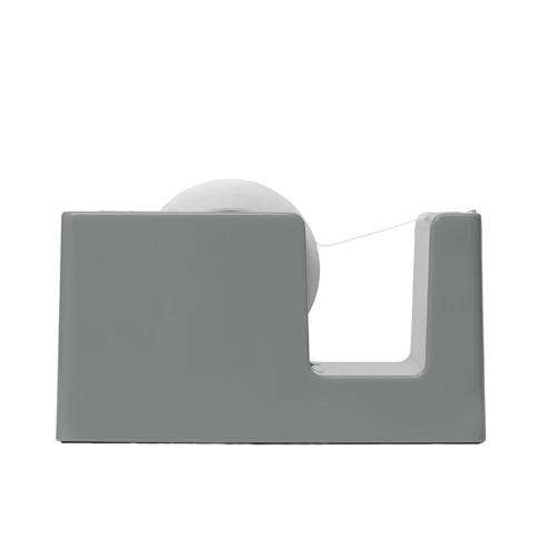 gray tape dispenser