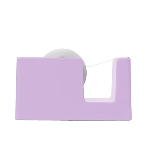 lilac tape dispenser