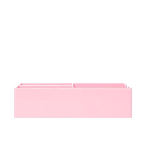 blush tray