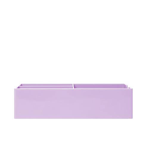lilac tray