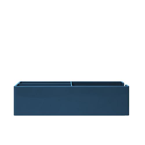 navy tray