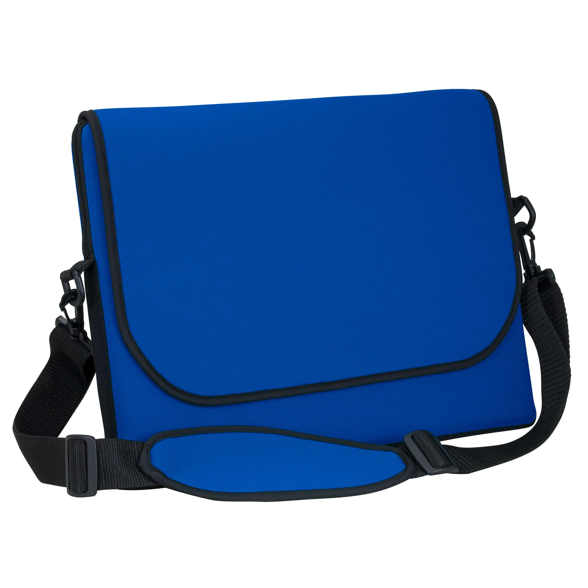 Blue Messenger Bag | Bags More